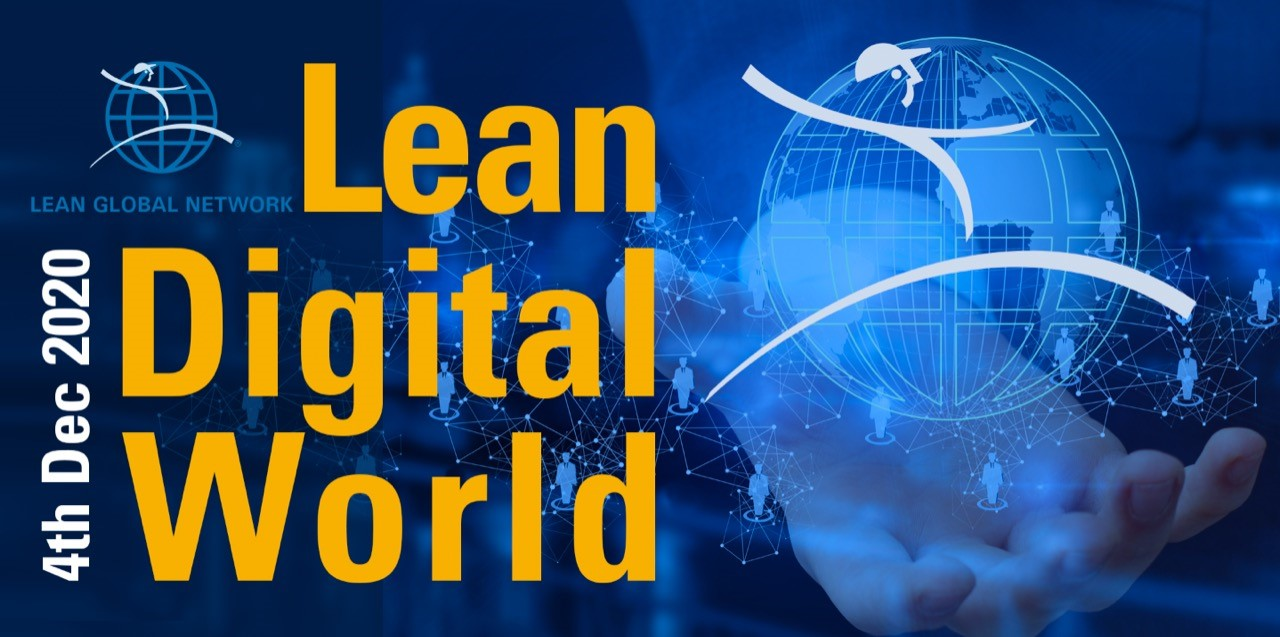 Lean Digital World - Virtual Conference